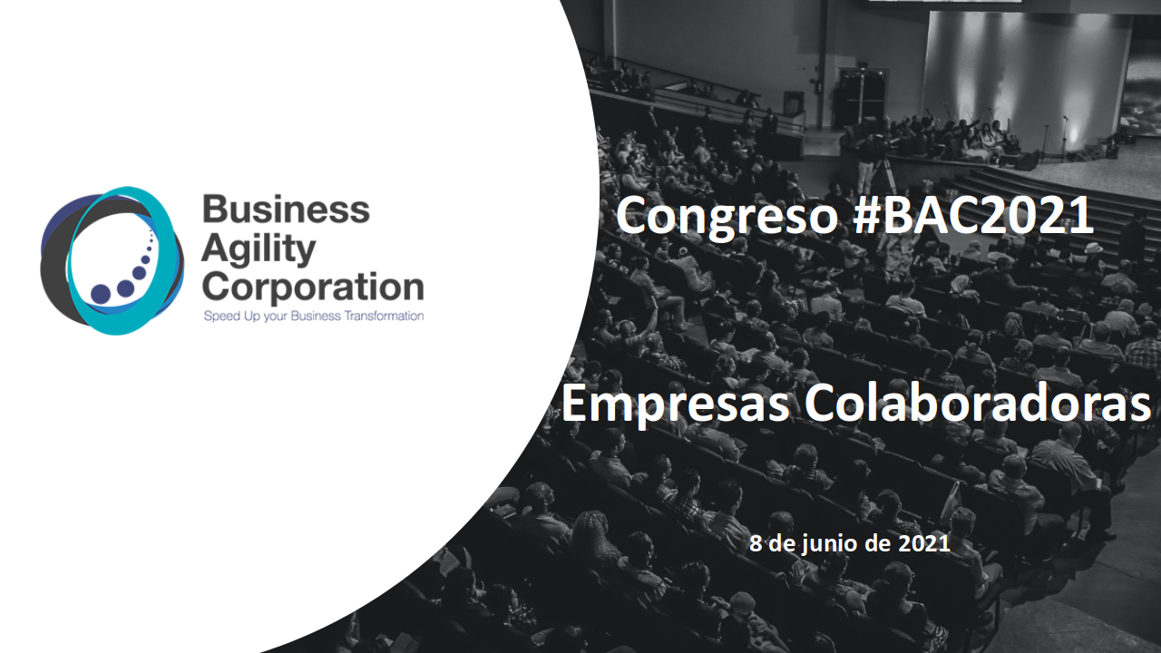 Empresas colaboradoras 2021